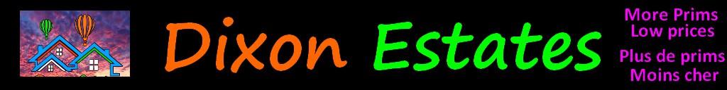 Estate Banner
